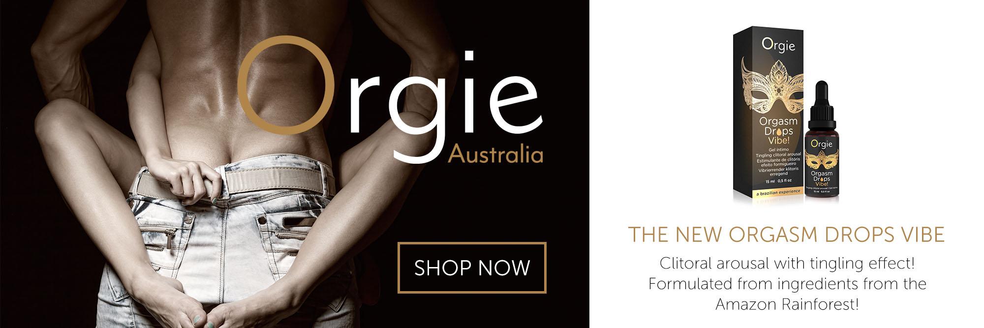 Orgie NEW